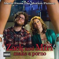 Cover Soundtrack - Zack And Miri Make A Porno