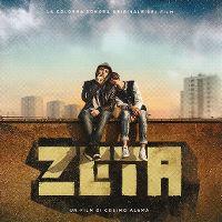 Cover Soundtrack - Zeta