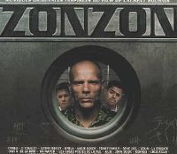 Cover Soundtrack - Zonzon
