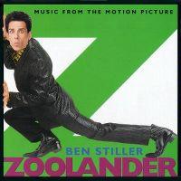 Cover Soundtrack - Zoolander