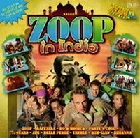 Cover Soundtrack - Zoop in India