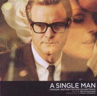 Cover Soundtrack / Abel Korzeniowski / Shigeru Umebayashi - A Single Man