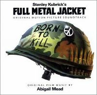 Cover Soundtrack / Abigail Mead - Full Metal Jacket