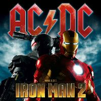Cover Soundtrack / AC/DC - Iron Man 2