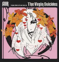 Cover Soundtrack / Air - The Virgin Suicides