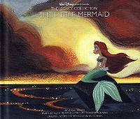 Cover Soundtrack / Alan Menken - The Little Mermaid