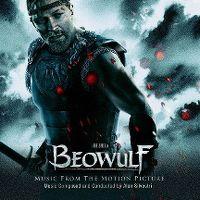 Cover Soundtrack / Alan Silvestri - Beowulf
