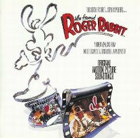Cover Soundtrack / Alan Silvestri - Who Framed Roger Rabbit