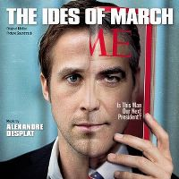 Cover Soundtrack / Alexandre Desplat - Ides Of March