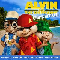Cover Soundtrack / Alvin And The Chipmunks - Chipwrecked