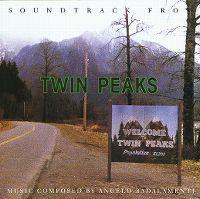Cover Soundtrack / Angelo Badalamenti - Twin Peaks