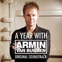 Cover Soundtrack / Armin van Buuren - A Year With Armin van Buuren