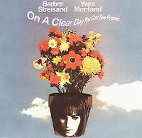 Cover Soundtrack / Barbra Streisand - On a Clear Day You Can See Forever