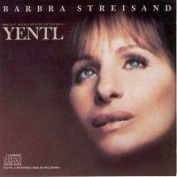 Cover Soundtrack / Barbra Streisand - Yentl