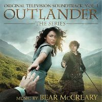 Cover Soundtrack / Bear McCreary - Outlander - The Series Vol. 1