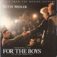 Cover Soundtrack / Bette Midler - For The Boys