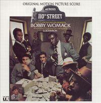 Cover Soundtrack / Bobby Womack & J.J. Johnson - Across 110th Street