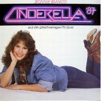 Cover Soundtrack / Bonnie Bianco - Cinderella '87