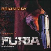 Cover Soundtrack / Brian May - Furia