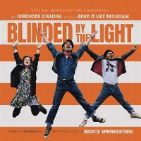 Cover Soundtrack / Bruce Springsteen - Blinded By The Light