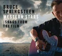 Cover Soundtrack / Bruce Springsteen - Western Stars - Songs From The Film