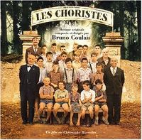 Cover Soundtrack / Bruno Coulais - Les Choristes