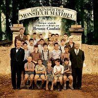 Cover Soundtrack / Bruno Coulais - Les Choristes