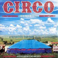 Cover Soundtrack / Calexico - Circo