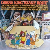 Cover Soundtrack / Carole King - Really Rosie