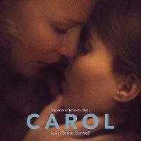 Cover Soundtrack / Carter Burwell - Carol