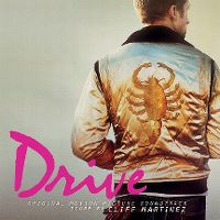 Cover Soundtrack / Cliff Martinez - Drive