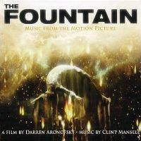 Cover Soundtrack / Clint Mansell / Kronos Quartet / Mogwai - The Fountain