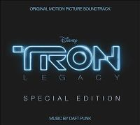 Cover Soundtrack / Daft Punk - Tron Legacy