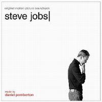 Cover Soundtrack / Daniel Pemberton - Steve Jobs