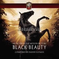Cover Soundtrack / Danny Elfman - Black Beauty