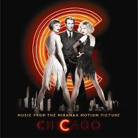 Cover Soundtrack / Danny Elfman - Chicago - Music From The Miramax Motion Picture