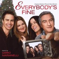 Cover Soundtrack / Dario Marianelli - Everybody's Fine