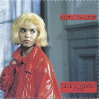 Cover Soundtrack / David A. Stewart - Lily Was Here