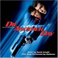 Cover Soundtrack / David Arnold - Die Another Day