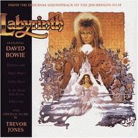 Cover Soundtrack / David Bowie / Trevor Jones - Labyrinth