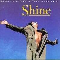 Cover Soundtrack / David Hirschfelder - Shine