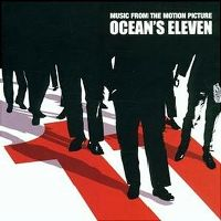 Cover Soundtrack / David Holmes - Ocean's Eleven