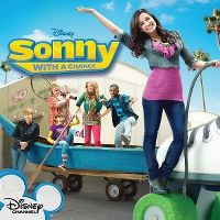 Cover Soundtrack / Demi Lovato - Sonny With A Chance