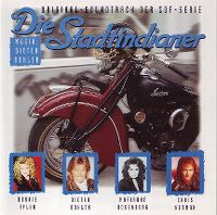 Cover Soundtrack / Dieter Bohlen - Die Stadtindianer