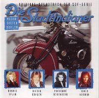 Cover Soundtrack / Dieter Bohlen - Die Stadtindianer
