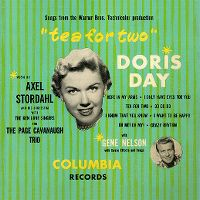 Cover Soundtrack / Doris Day - Tea For Two