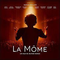 Cover Soundtrack / Édith Piaf - La môme