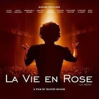Cover Soundtrack / Édith Piaf - La môme