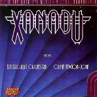 Cover Soundtrack / Electric Light Orchestra & Olivia Newton-John - Xanadu