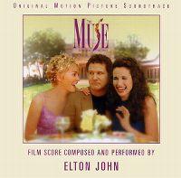 Cover Soundtrack / Elton John - The Muse - In Goddess We Trust